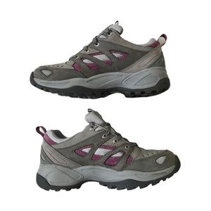 EUC The North Face GTX XCR waterproof shoes 6